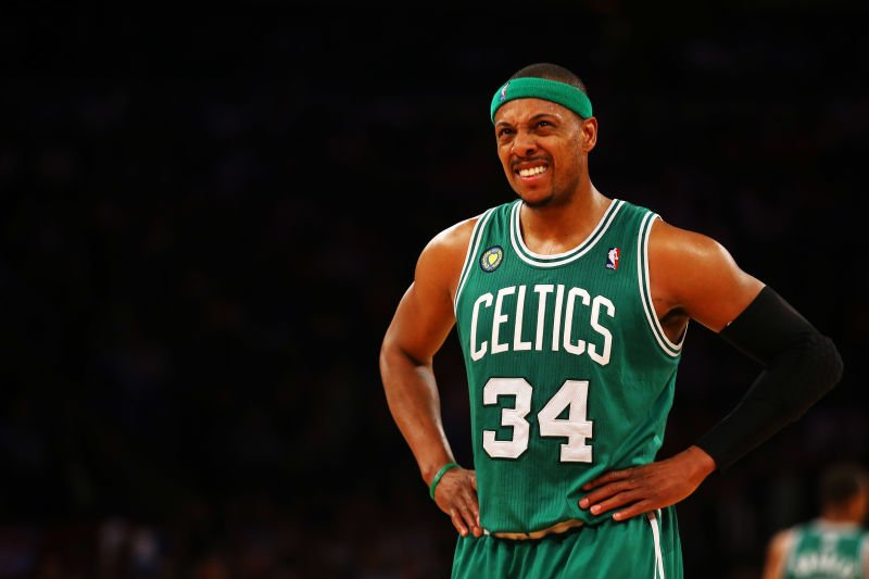 Paul Pierce is a petty diva, but the real culprit in this jersey retirement debacle is the Celtics organization: https://t.co/bcDcwe4i2L