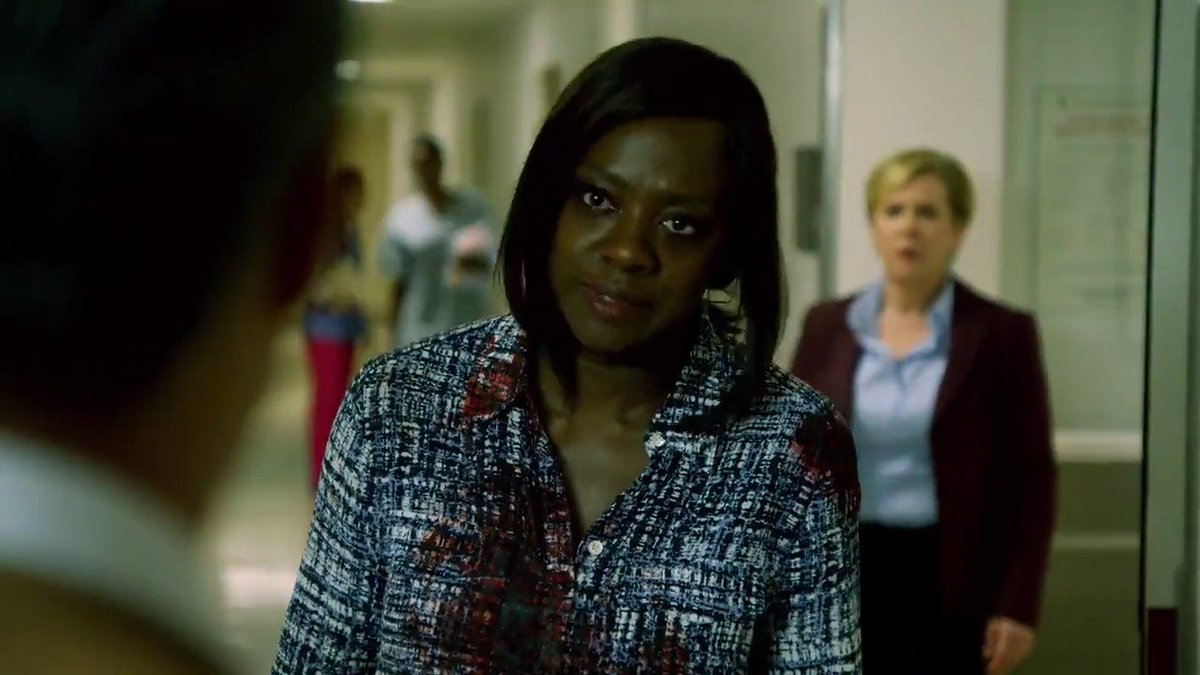 How To Get Away ABC's photo on #HTGAWM