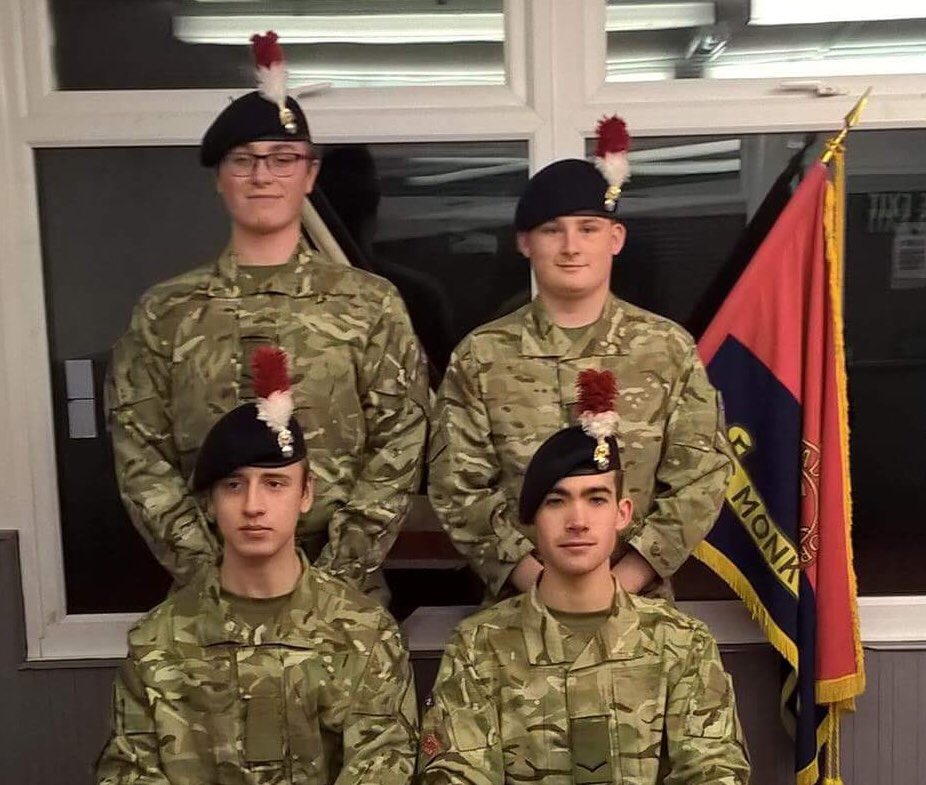 "Colorado Shooting Competitions: Northumbria ACF On Twitter: ""Well Done @monkseaton_det Top"