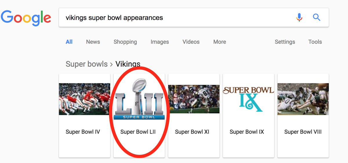 What does Google know 🤔 (h/t colin.loch/Instagram)