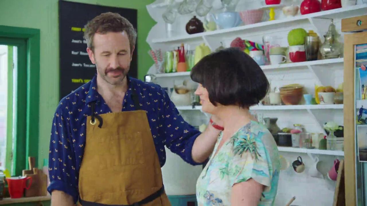 RT @Channel4: Yeah, romance definitely isn't dead 🤔 @BigBoyler @hotpatooties #FridayNightFeast https://t.co/3BolhVpvBf