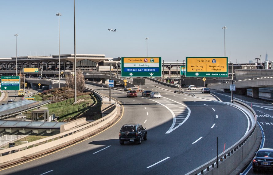 Is Newark Getting Its Just Share Of Revenue From The Port Authority Nj