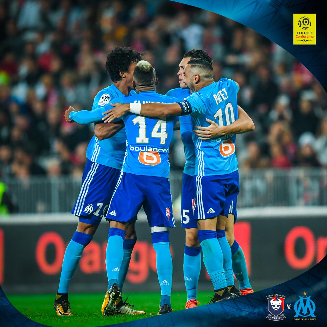 Olympique de Marseille's photo on #SMCOM