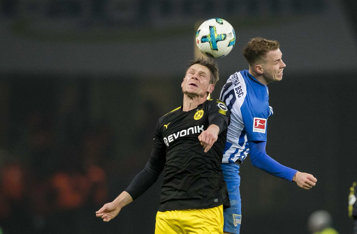 1:1 - BVB verpasst den Sieg nach Rücksta...
