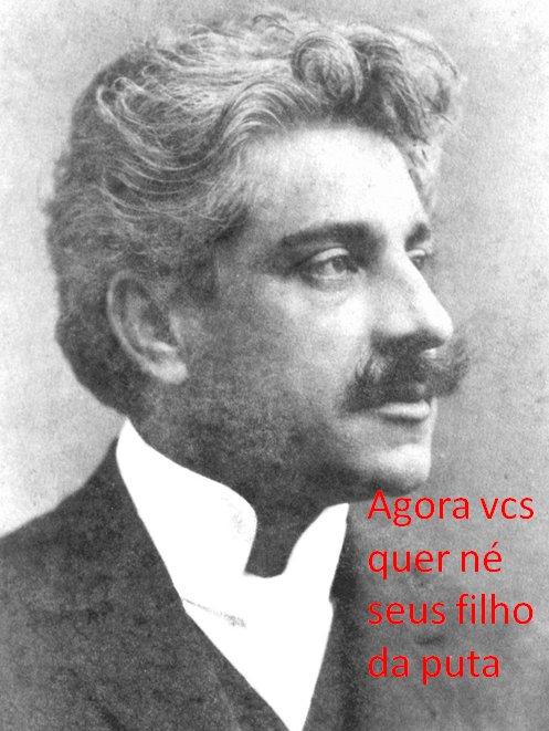 Júlio's photo on Liberato