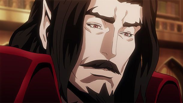 Castlevania is returning to Netflix this summer with eight new episodes. https://t.co/RZWP1i6CDD