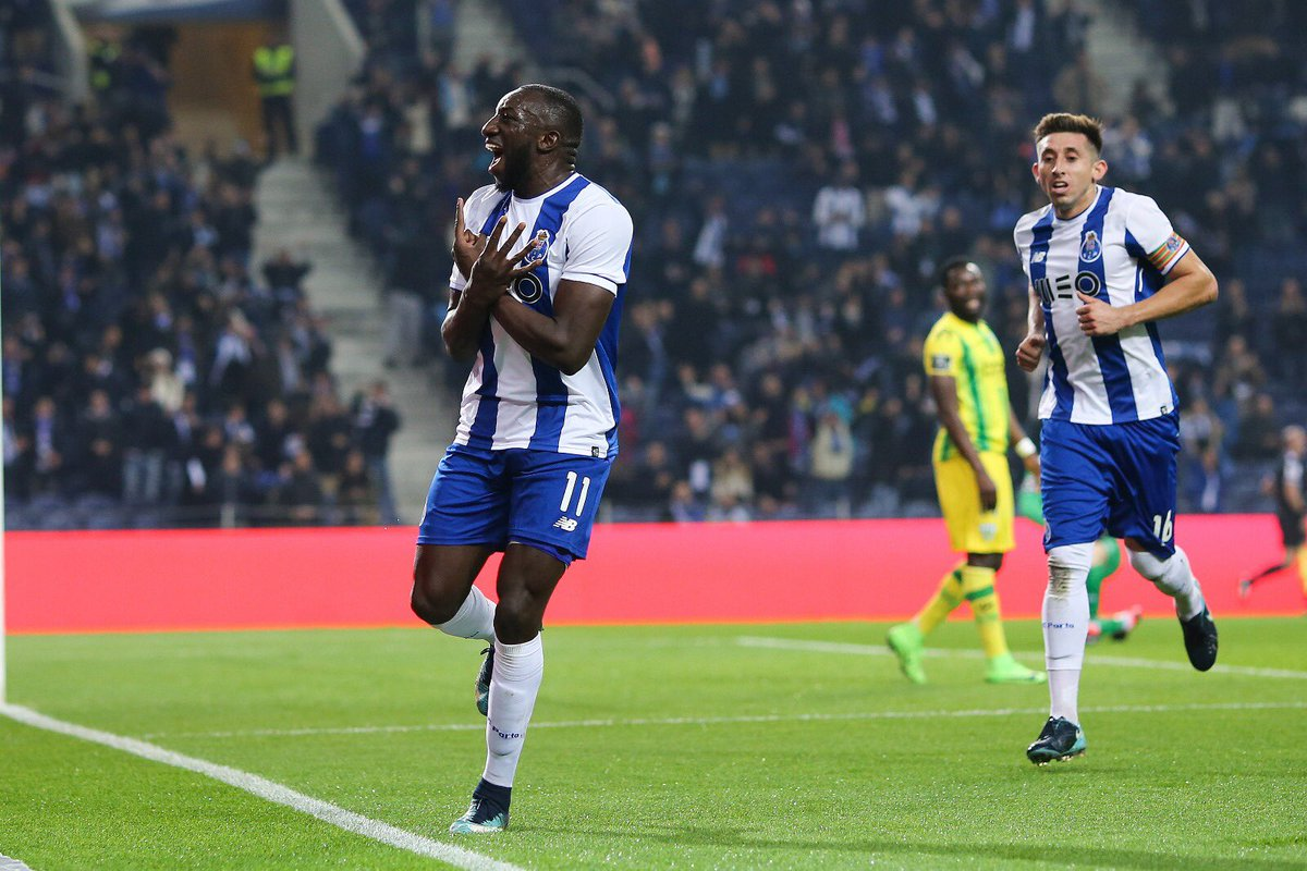 10 straight wins for Porto, first time since 2013.