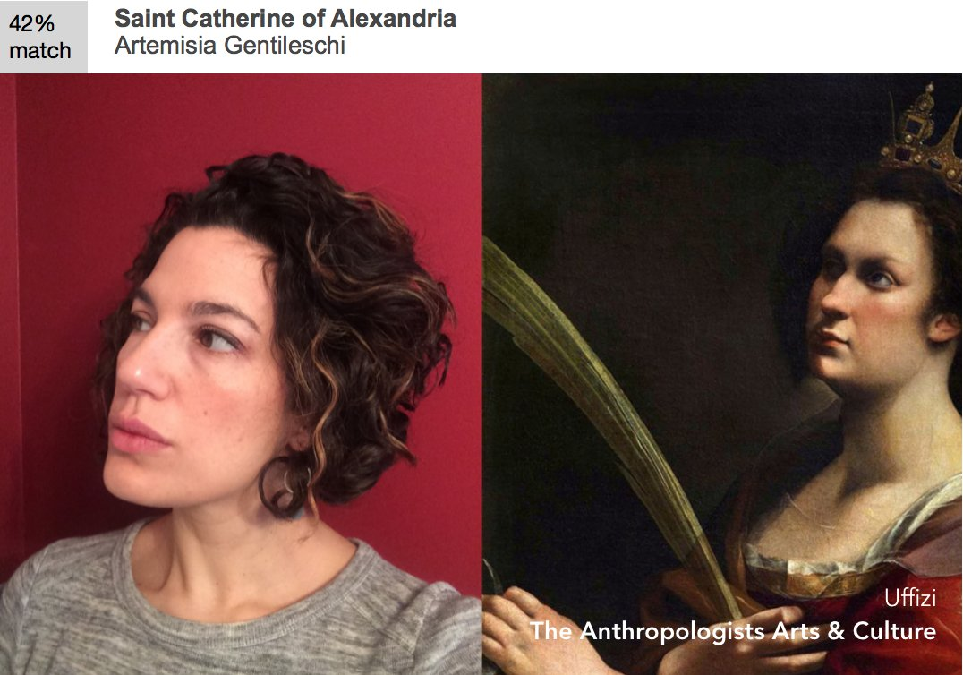 #FineArtsFriday #NotGoogle #ArtemisiaGentileschi #SelfiePortrait #ArtemisiasIntent https://t.co/JFVeWX9cJ9