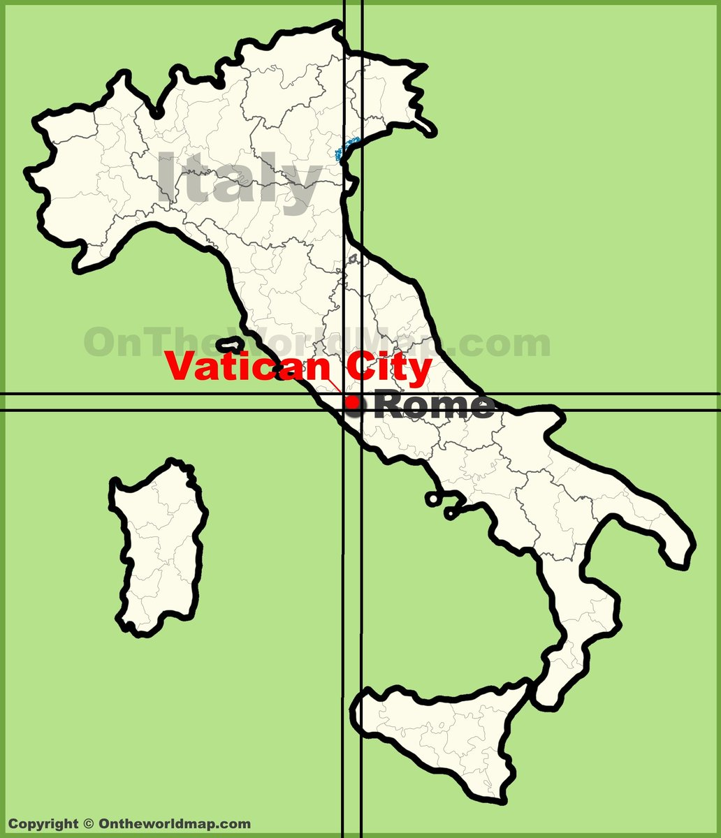 Map Of North West Italy.Terrible Maps On Twitter Italy Is Farther East West North And