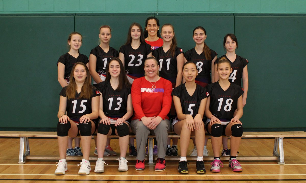 Ottawa Fusion On Twitter Good Luck To Our 13u Girls Team Who Will Be Competing In Peterborough This Weekend In Trillium Let S Play Some Great Ball Ladies Earnednotgiven Athleteb4player Fusion Work Progress