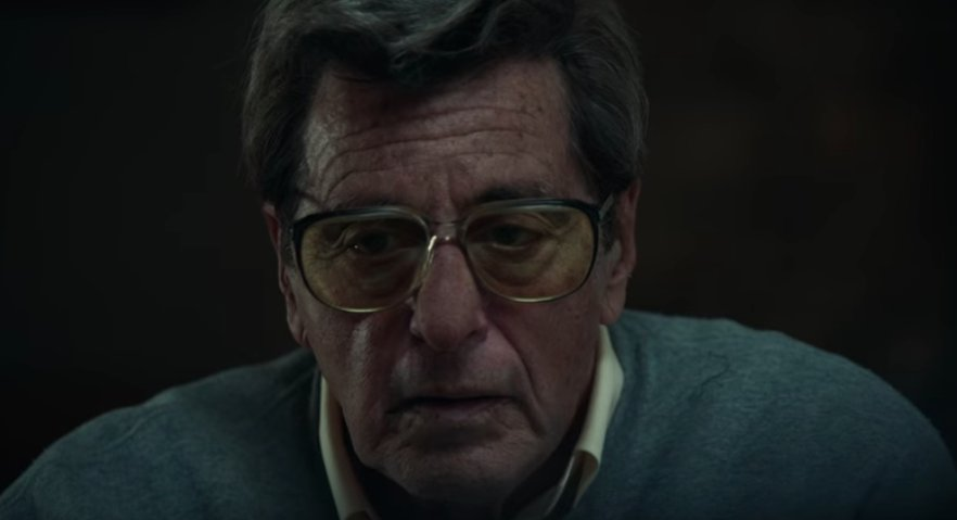 HBO releases 1st trailer for 'Paterno' movie about the Sandusky scandal, set to premiere this spring  🎥: https://t.co/yHEYxWIxEs