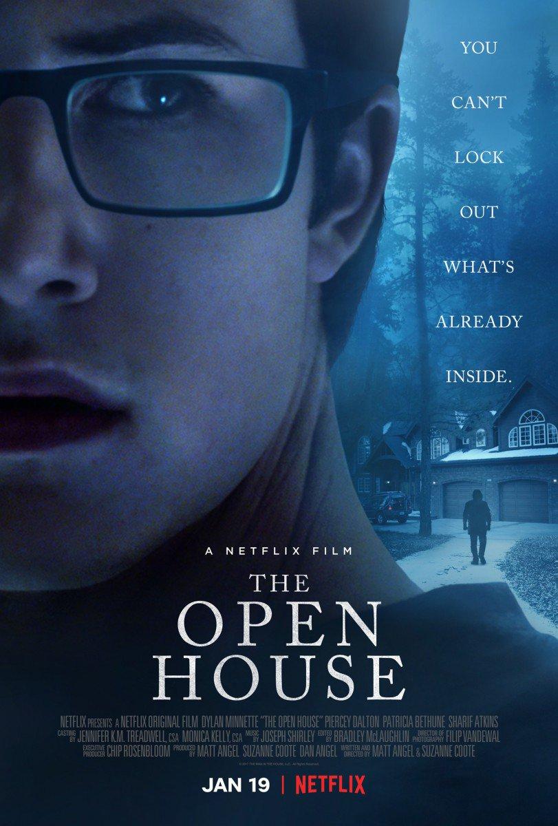 Дом на продажу / The Open House