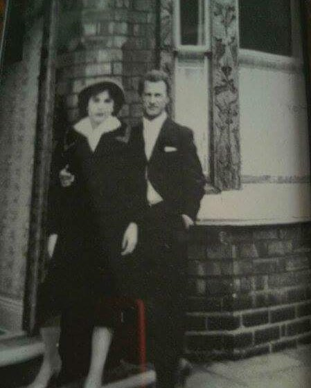 RT @AnnaKennedy1: #HappyAnniversary to my Mam and Dad they have been married for 59 years! #saturday https://t.co/j1P2aVM6zt