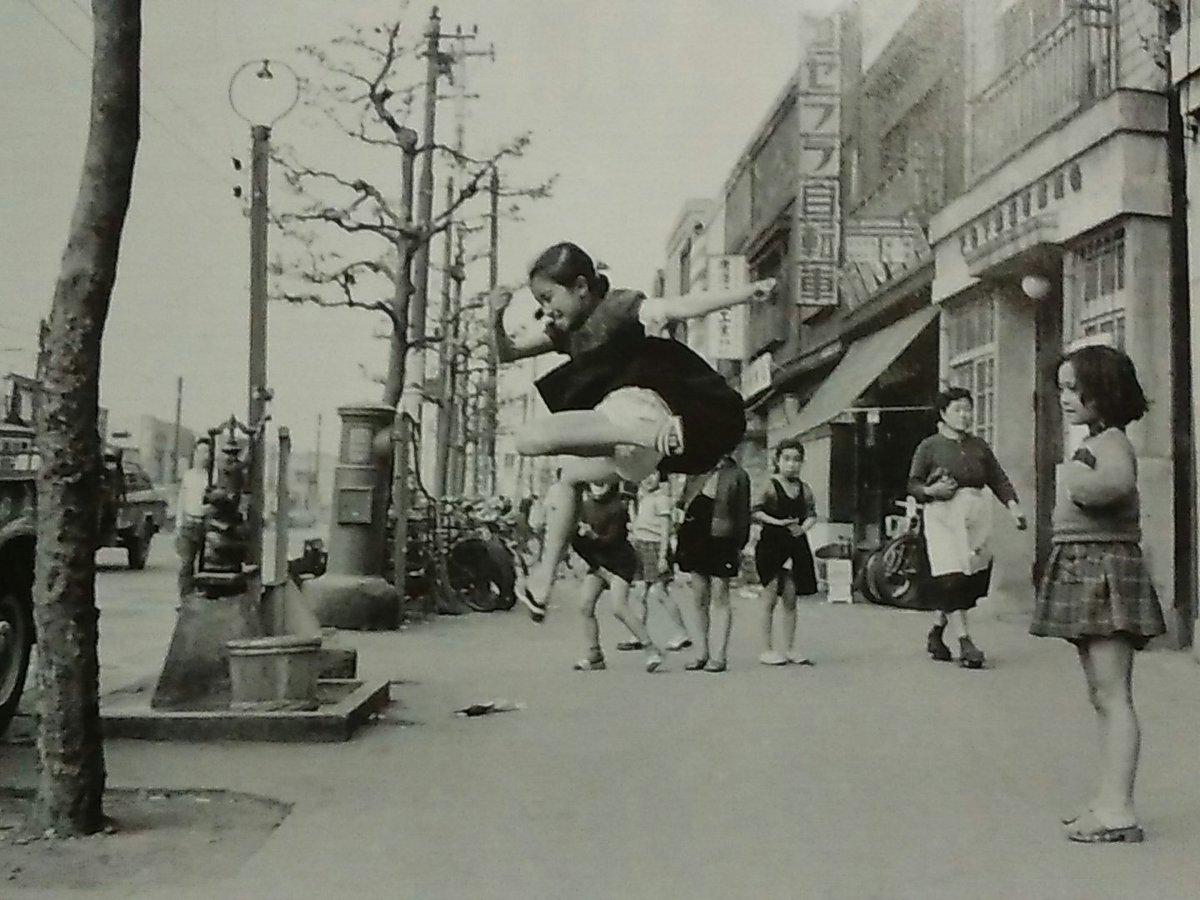 """しいたけ on Twitter: """"こちらは2枚とも昭和31(1956)年。1枚目は九州の ..."""