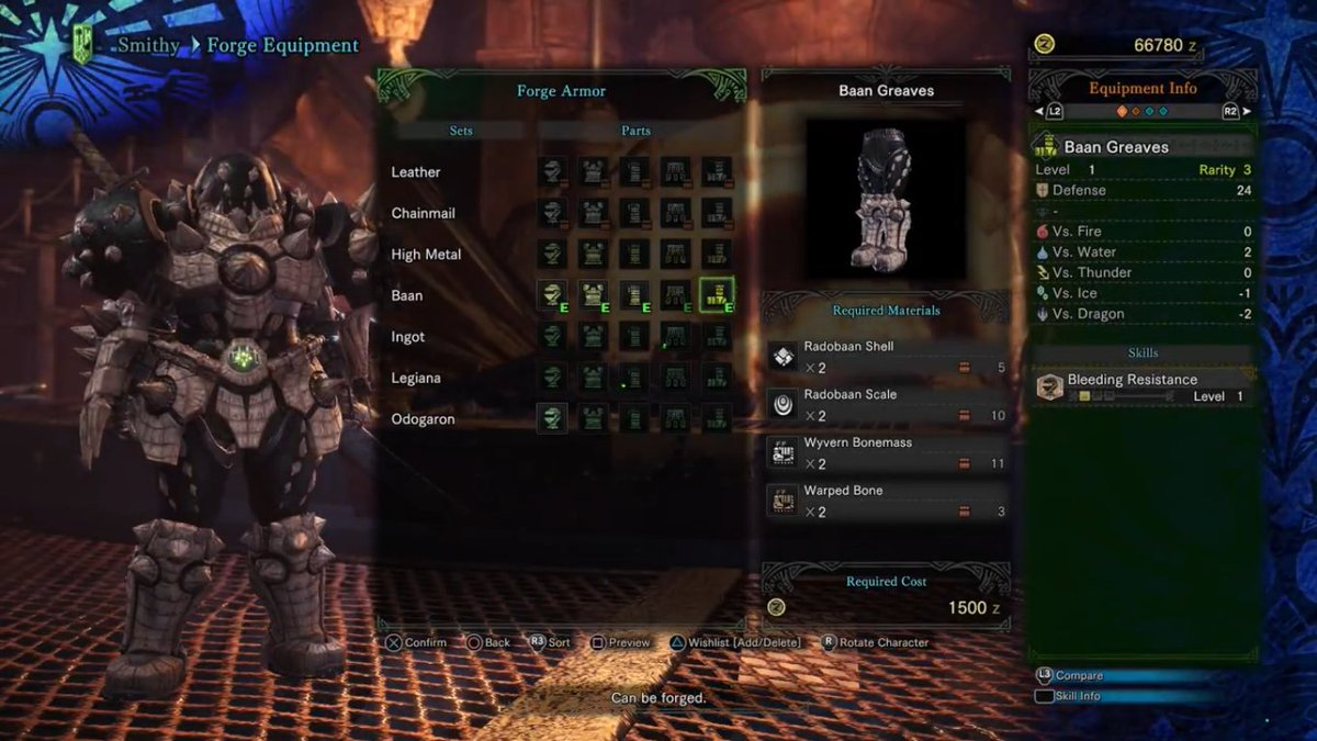 Bannedlagiacrus On Twitter Here Is Male Radobaan Armor And Palico Radobaan Armor Mhworld Radobaan is a large monster in monster hunter world (mhw).ラドバルキン in japanese. palico radobaan armor mhworld