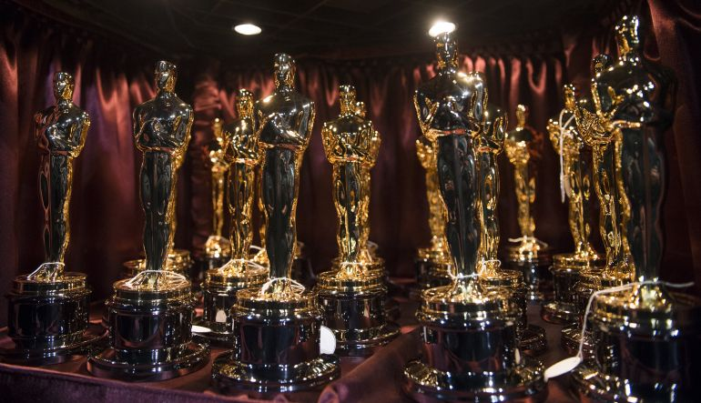 ¿Será la Academia políticamente correcta o basará sus premios en el talento? https://t.co/paglthoSMx https://t.co/WLrGayvWDR