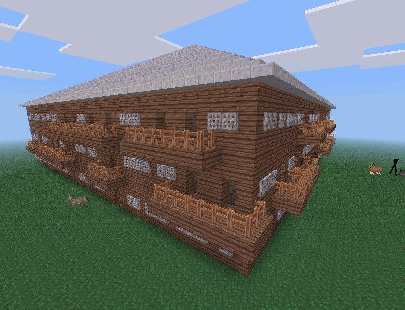 Minetest Forums • View topic - [Mod] Random Home [random_home]