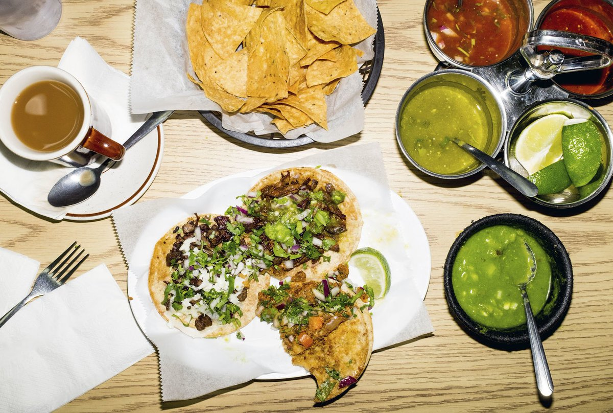 The best BYOB Mexican restaurants in Chicago  https://t.co/Mkx90XOINc