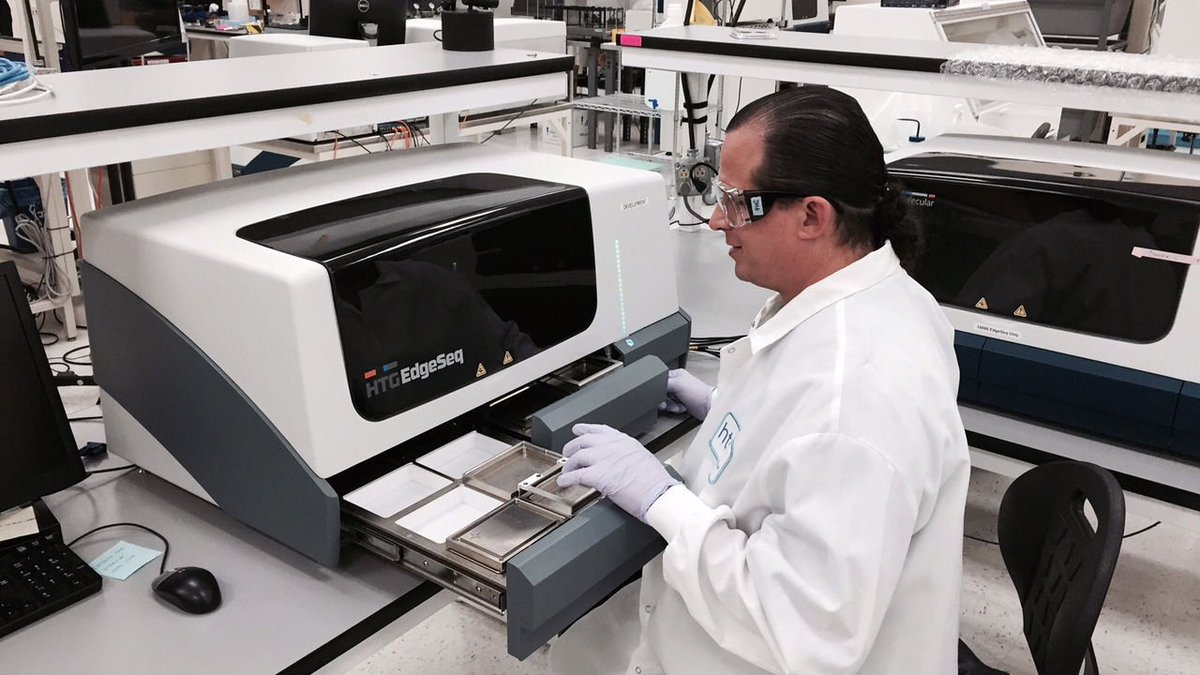 Tucson biotech firm to raise $35M in new stock issue https://t.co/2sLda69hqv