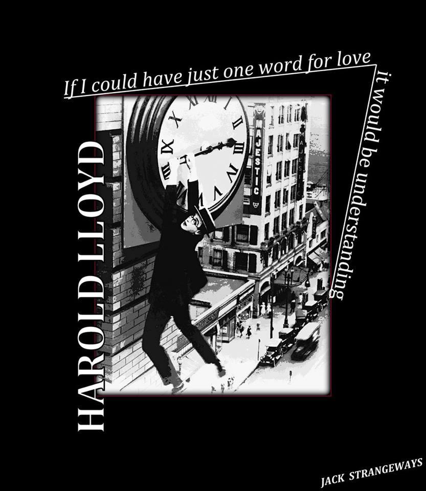 Haroldlloyd Twitter Search