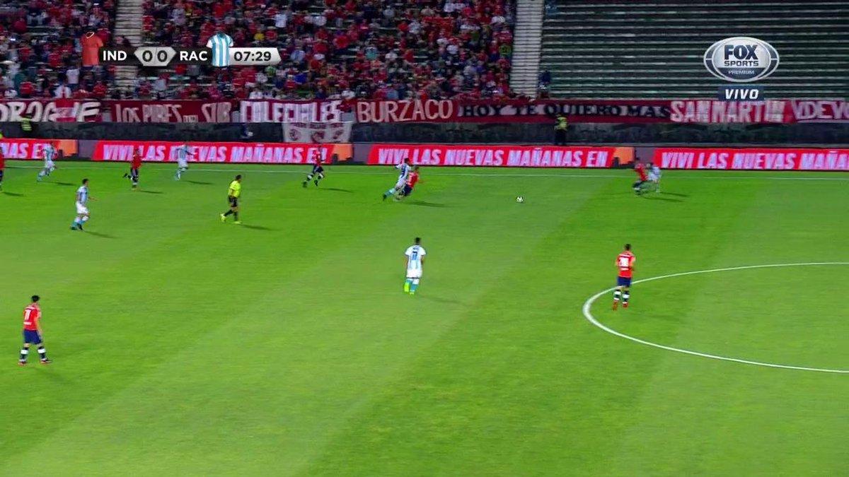 #FutboldeVeranoxFOX | Revive la mano den...