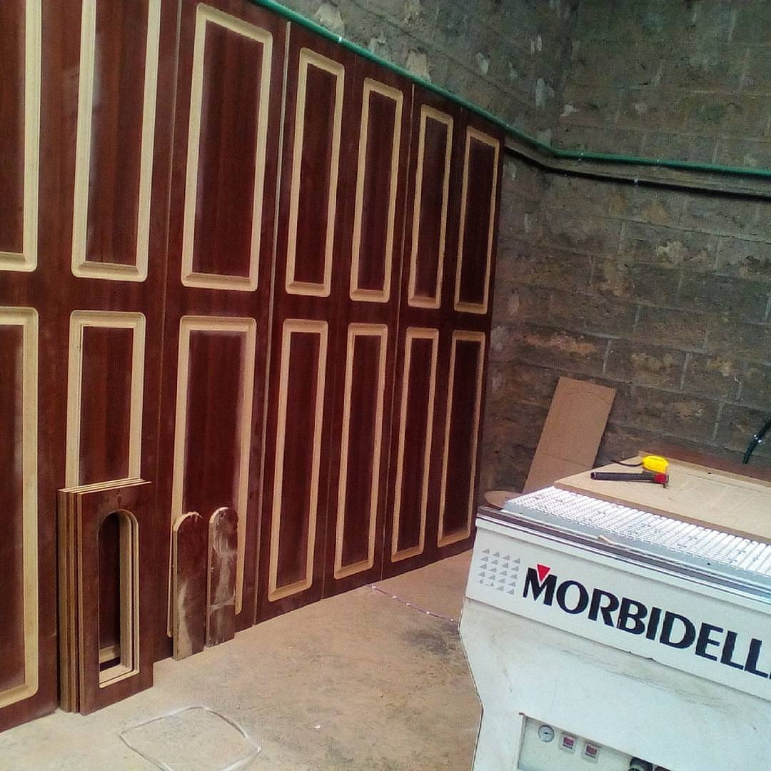 Meru Timber On Twitter Cstom Cnc Routing Cnc Cutting Cnc Carving Service Located In Nairobi Kenya We Cut Carve And Route Mdf Cabinet Doors Sign Components All Casegood Cnc