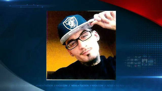 News 4 Tucson >> Kvoa News 4 Tucson On Twitter Do You Have Information On This