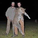 @PalmerReport ...but #discovery had no problem with #donaldtrumpjr and #erictrump paying to can hunt endangered species...