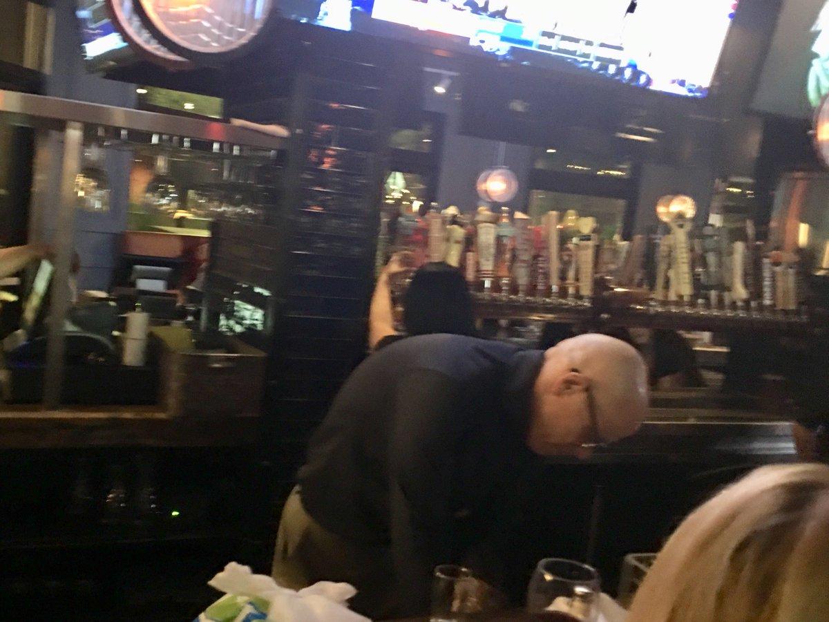 @notthefakeSVP working the bar @hopsocialtavern in Chandler, AZ this Friday evening??? @SportsCenter #TheFakeSVP https://t.co/L4EhscxDJc