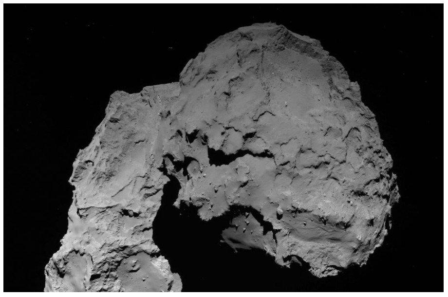 Asteroide que pasará muy cerca de la tierra es calificado como 'potencialmente peligroso' https://t.co/goFABsxdeR https://t.co/VusoJnraGn