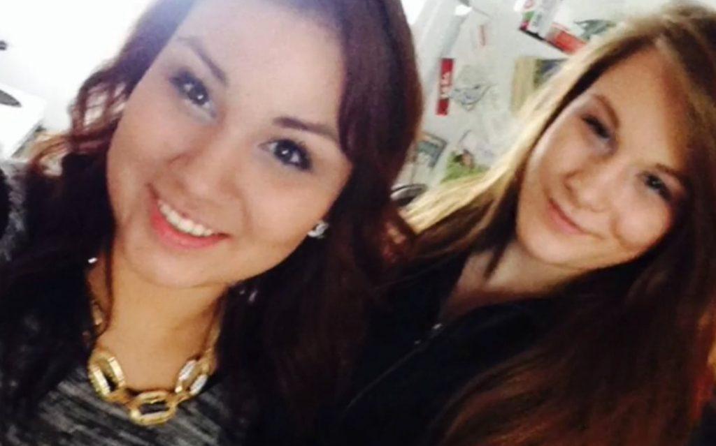 #LoMásVisto Asesinó a su mejor amiga... y una #selfie la delató https://t.co/tV4ZcBYoy0 https://t.co/XUUXraT0f3