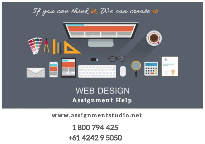 Assignment Studio on Twitter: \