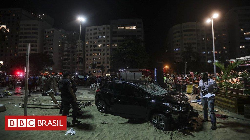 Atropelamento em #Copacabana: quais as restrições para que pessoas com epilepsia dirijam? https://t.co/RTPkYnF6wG