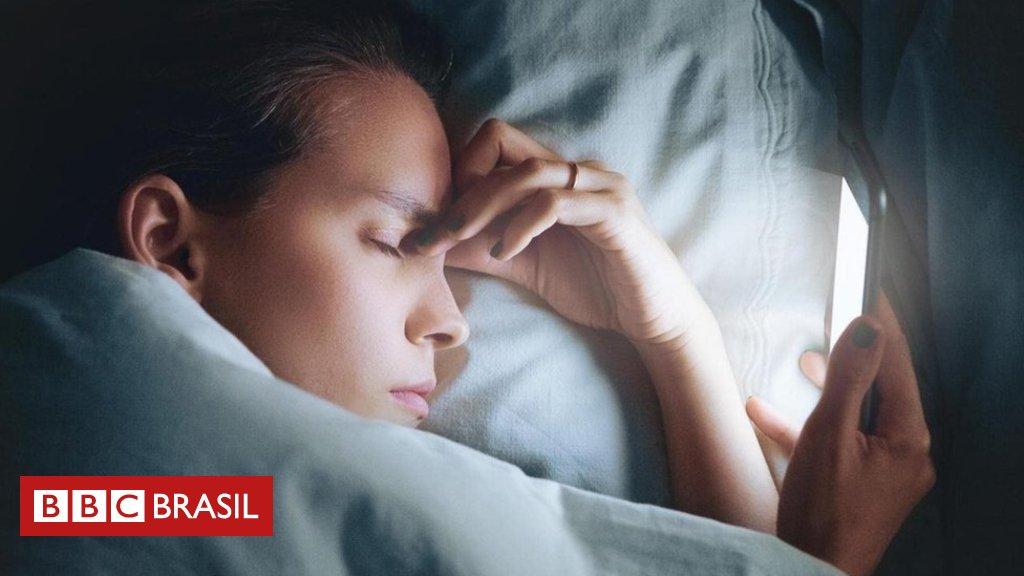 Como evitar que gadgets destruam nosso sono e nos deixem feito 'zumbis' no trabalho https://t.co/WMfHC9lHZ1