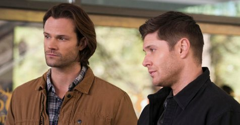 Here's a never-before-seen list of creepy #Supernatural storylines that didn't make it on the show https://t.co/qHTzoxdSH1