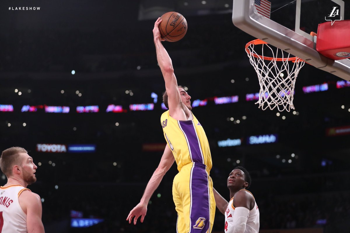 cec98a15ef9 Alex Caruso : lakers
