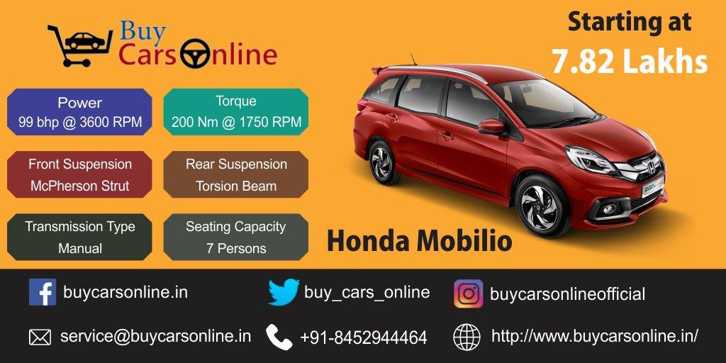 Buy Cars Online on Twitter: \