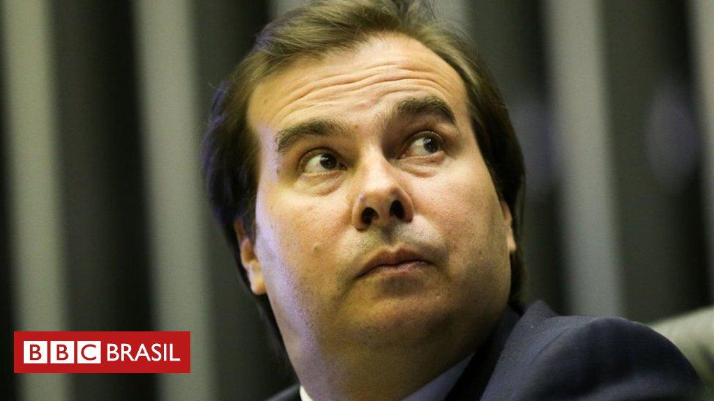 Preferido do DEM para o Planalto, Maia despista: 'Não sou carismático e quase não me elegi deputado' https://t.co/SOuRHHPy8A