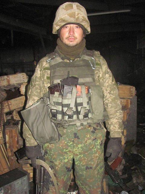 Сутки в АТО: 6 вражеских обстрелов, один воин ранен, четверо - травмированы, - штаб - Цензор.НЕТ 6463