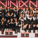 """WATCH: """"#MIXNINE"""" Hints At Surprising Results In P..."""