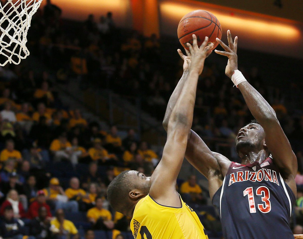 Scouting report: No. 14 Arizona Wildcats (15-4, 5-1) at Stanford Cardinal (11-8, 5-1) https://t.co/NJ2Xl0Am60