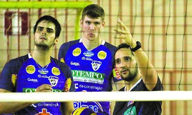 Torcendo pelo Sada Cruzeiro, JF Vôleitenta milagre hoje no Taquaral https://t.co/jniDeeo4LW