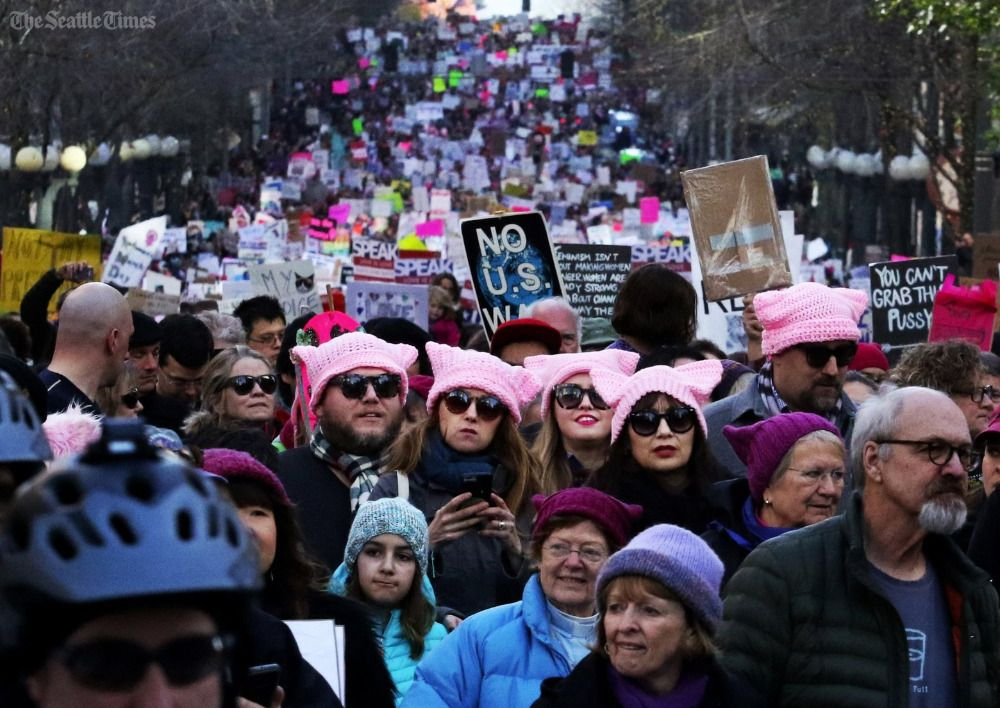 How to get to the Seattle Women's March on Saturday – and home again: https://t.co/90mkDgA1k6