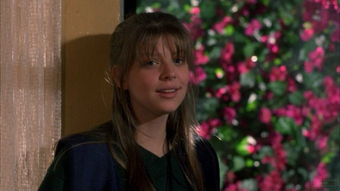 Born on this day, Amber Benson turns 41. Happy Birthday! What movie is it? 5 min to answer!