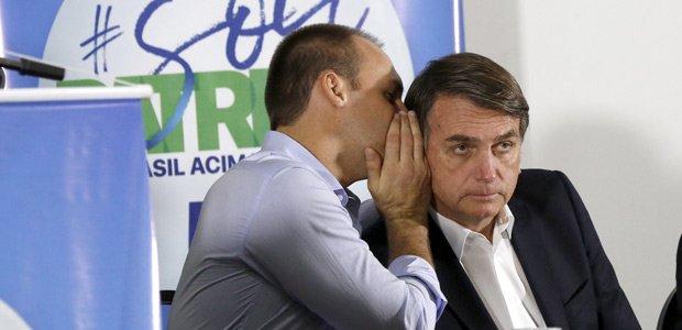 Com imóvel próprio, Bolsonaro ganha auxílio-moradia da Câmara. https://t.co/YvSGlr46Gb