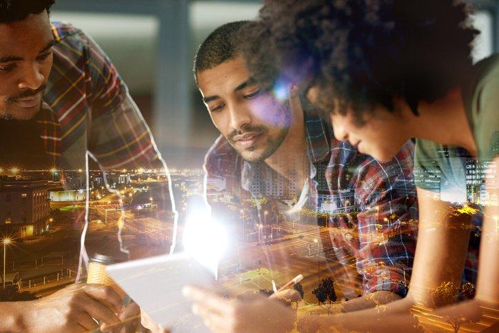 La #technologie rend les entreprises plus flexibles et améliore les conditions de travail  https://t.co/Z8uAGXE7Bq