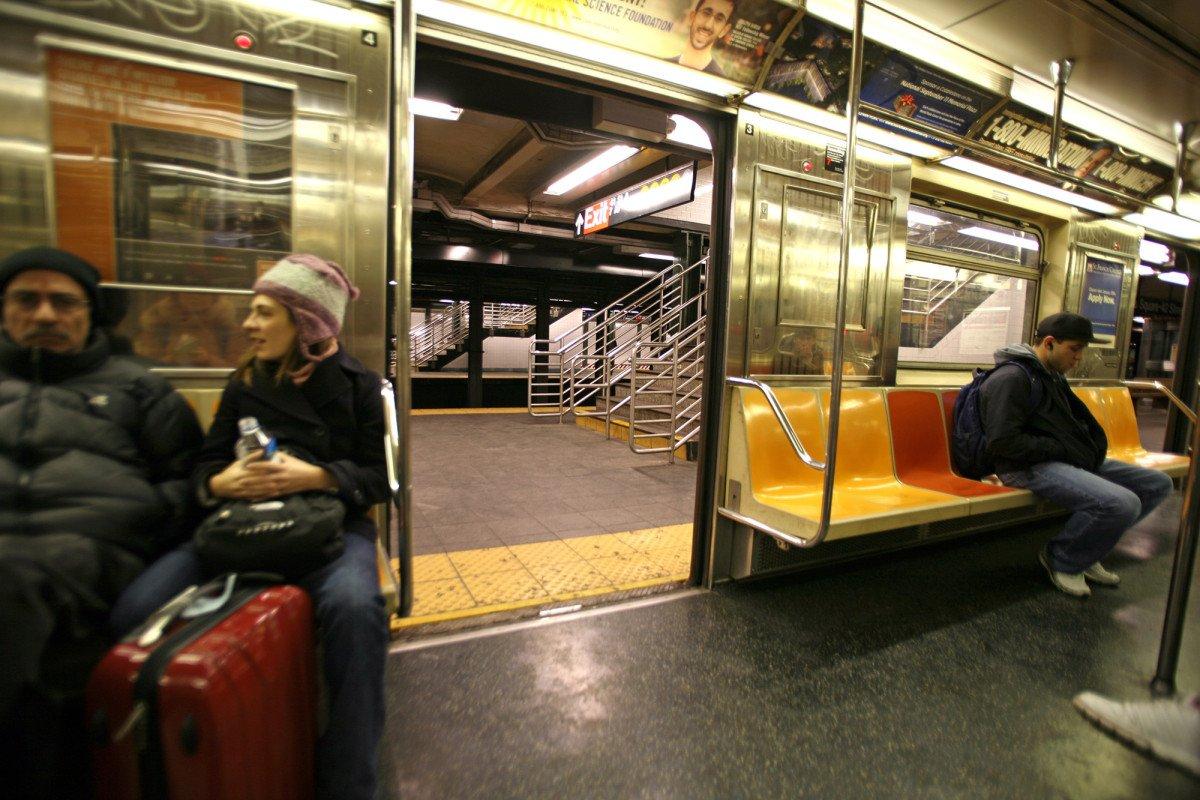 Рассказ в вагоне метро, : Эротические рассказы и секс. Рассказ 19 фотография