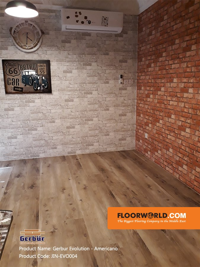 Floorworld On Twitter The Perfect Replacement For Wooden Flooring