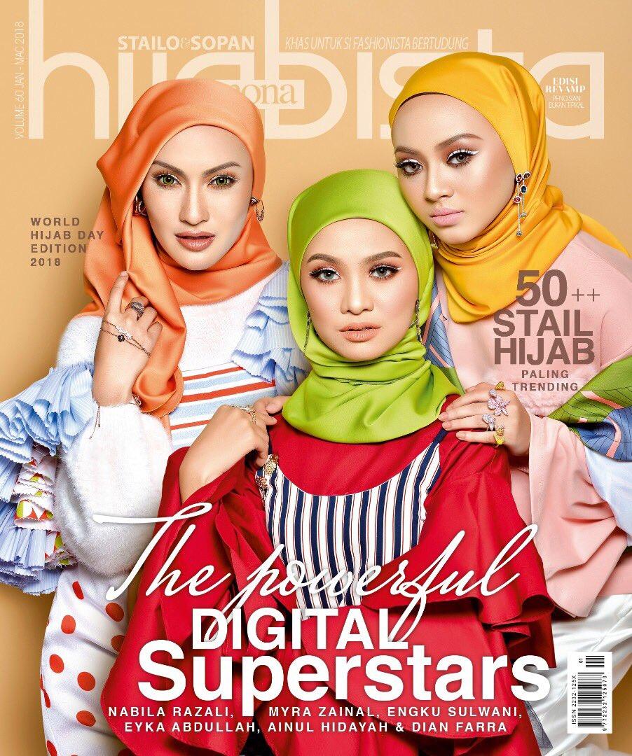"Hijabista Magazine on Twitter: "" """
