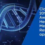 CLOSING SOON: Applications for the 2018 Premier's Health and Medical Research Awards. More > https://t.co/t4IIuO6goW Applications close: 5:00pm, 22 January 2018. @unimelb @MonashUni @latrobe @RMIT @Deakin